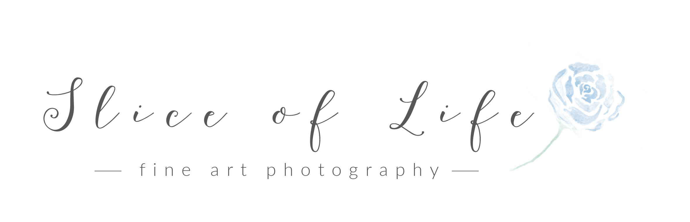 Slice of Life Photography - Fine Art Photographer