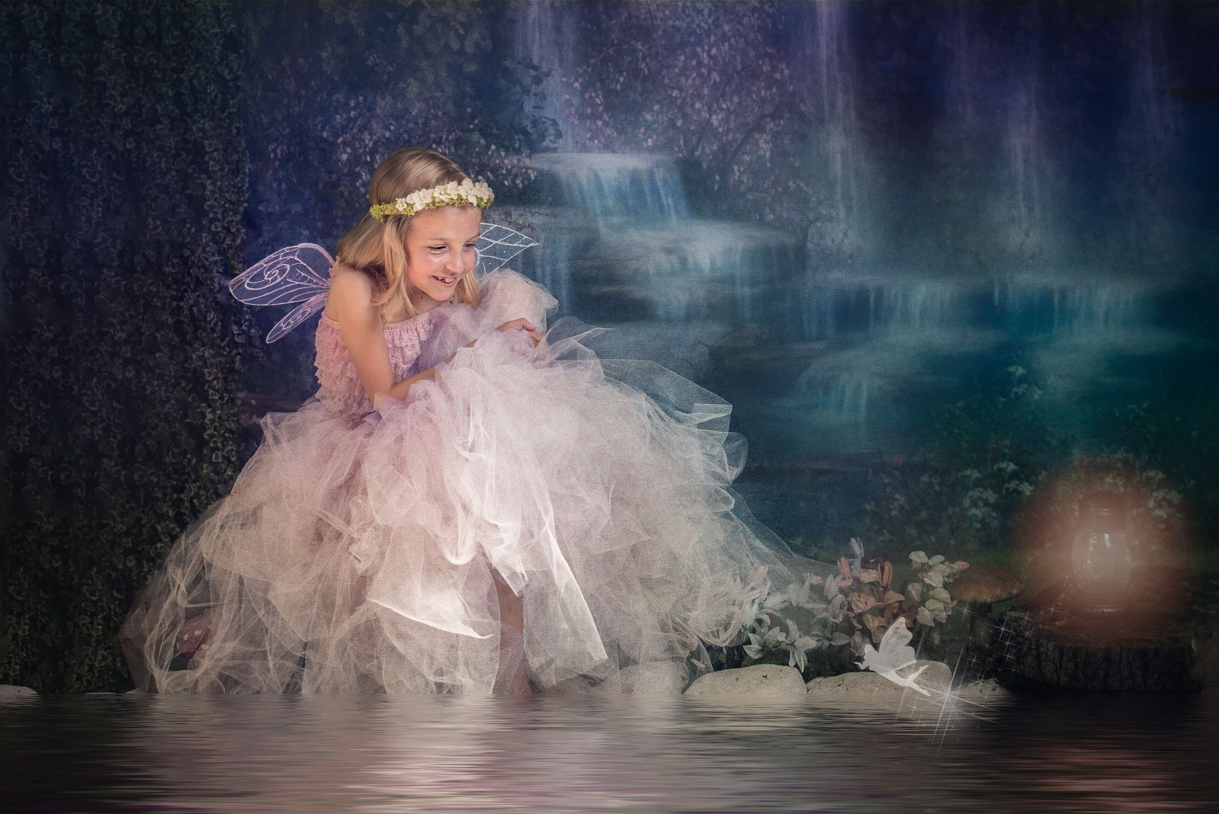 Fairies and Elves Gallery 1