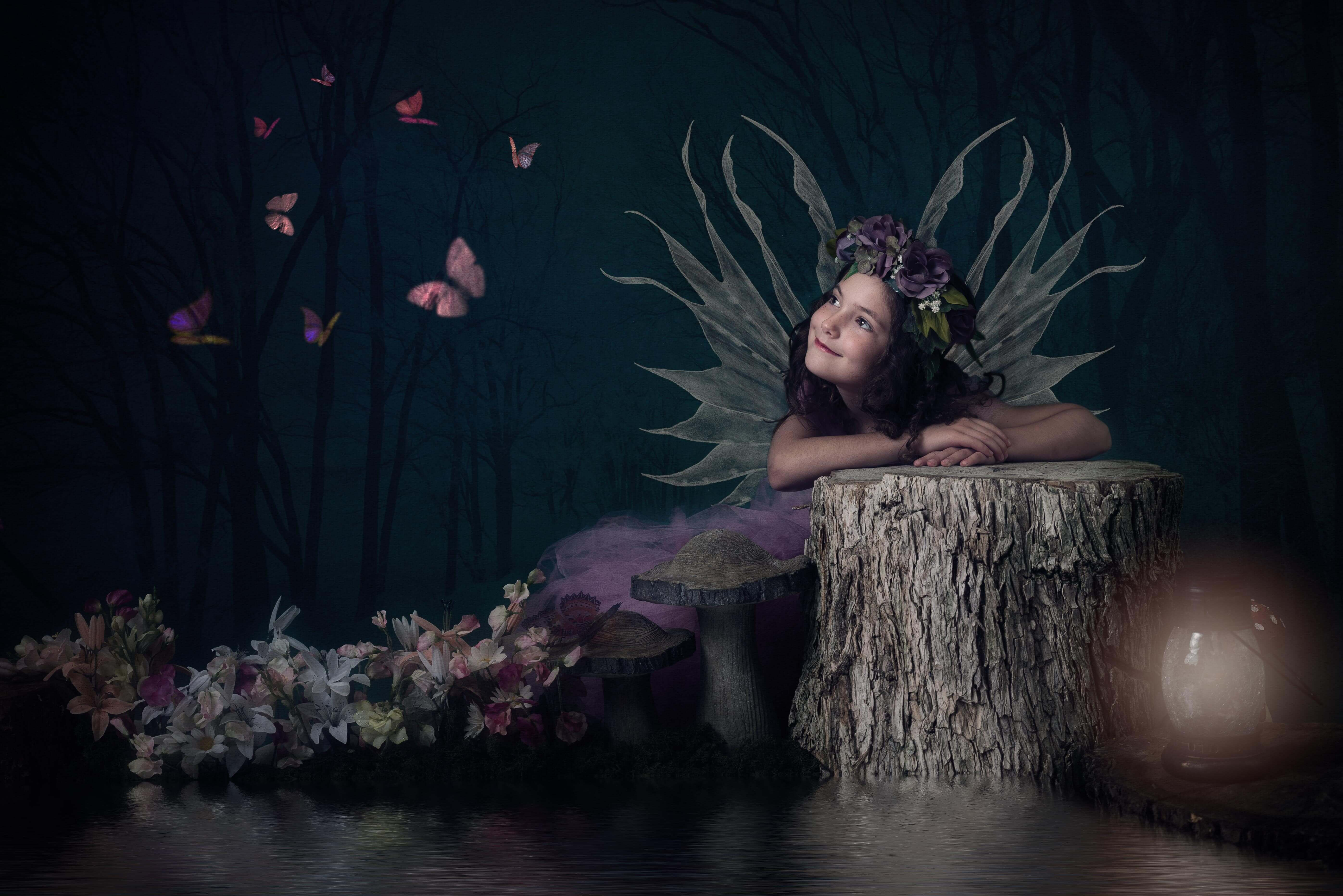 Fairies and Elves Gallery 10