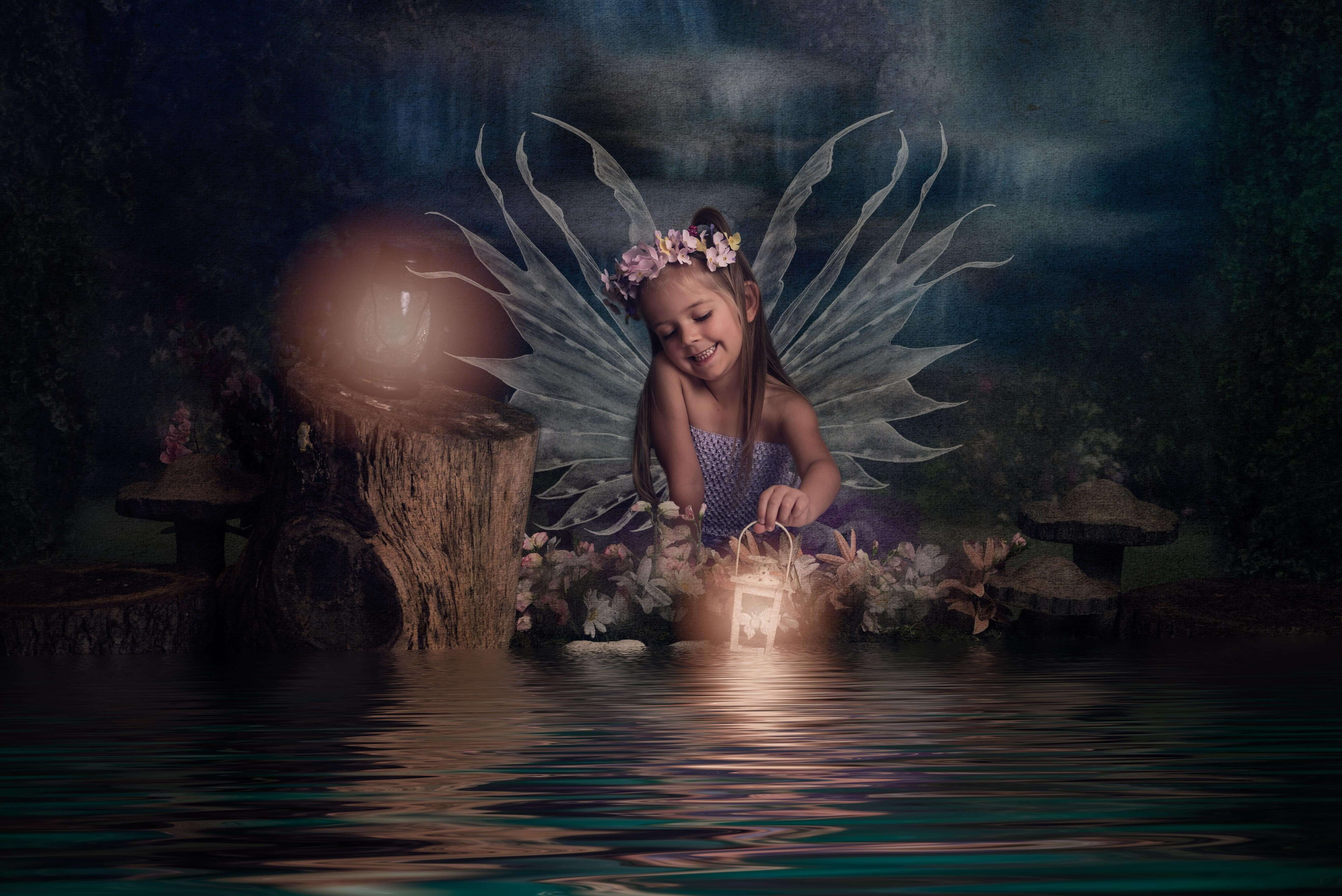 Fairies and Elves Gallery 14