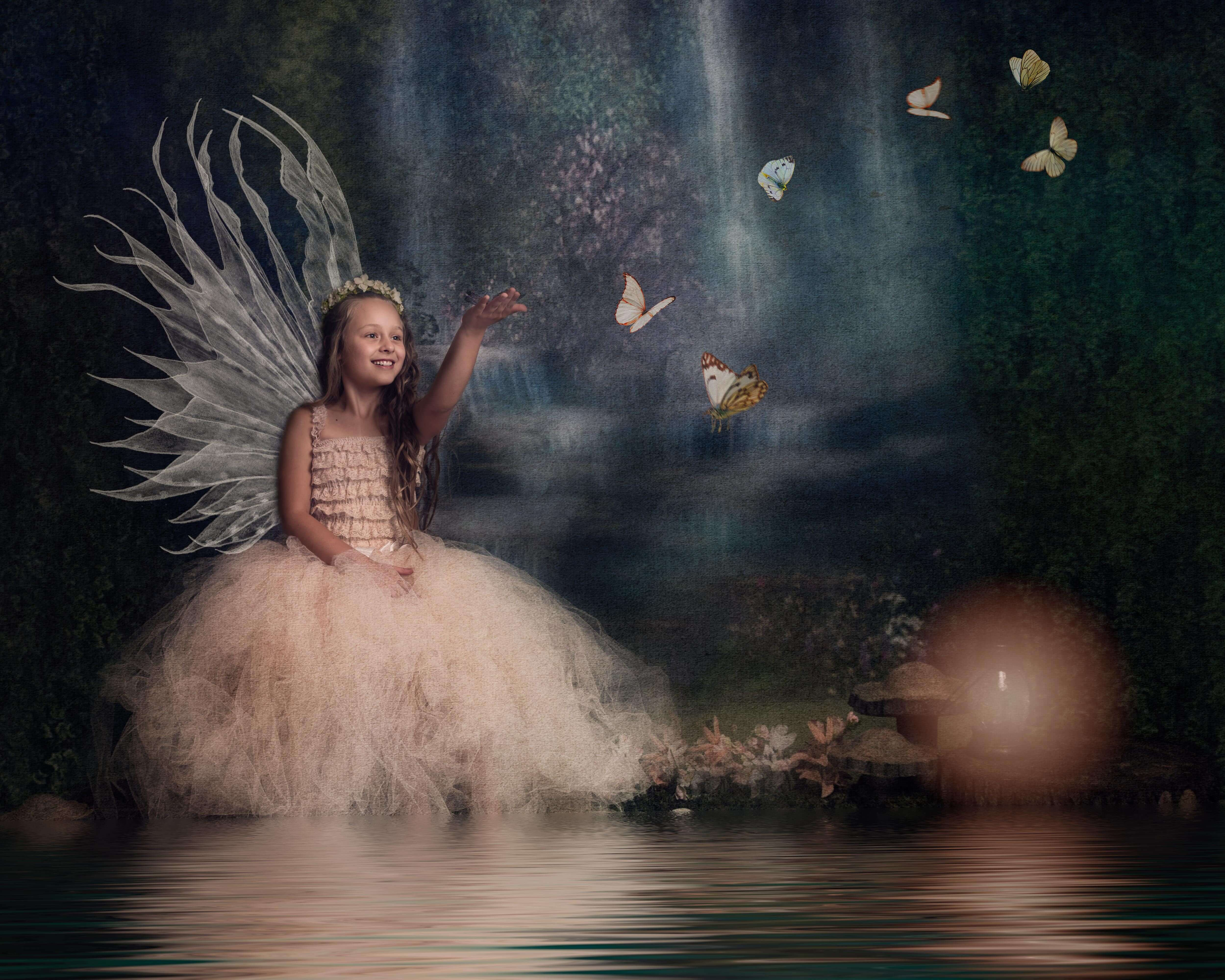 Fairies and Elves Gallery 15