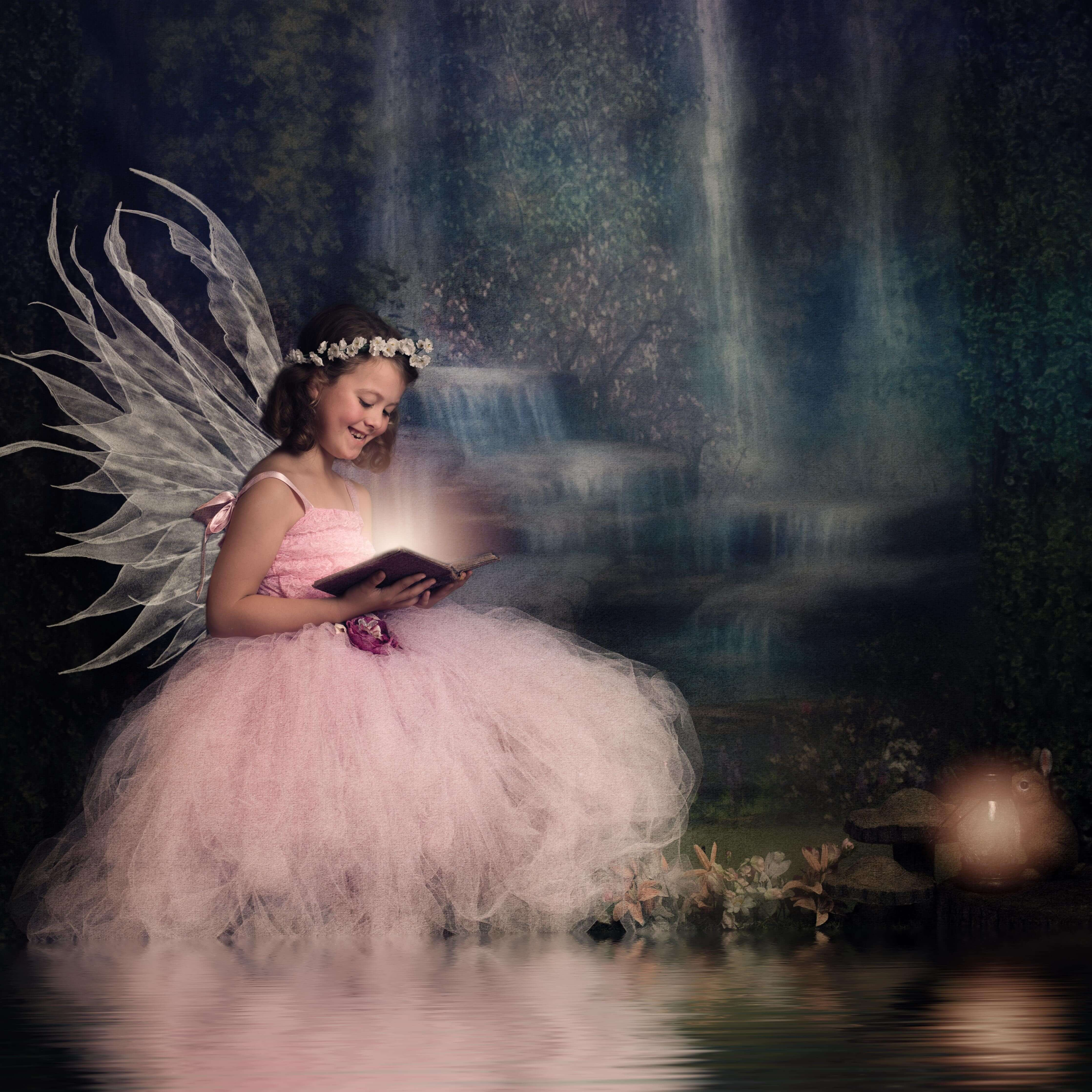 Fairies and Elves Gallery 17