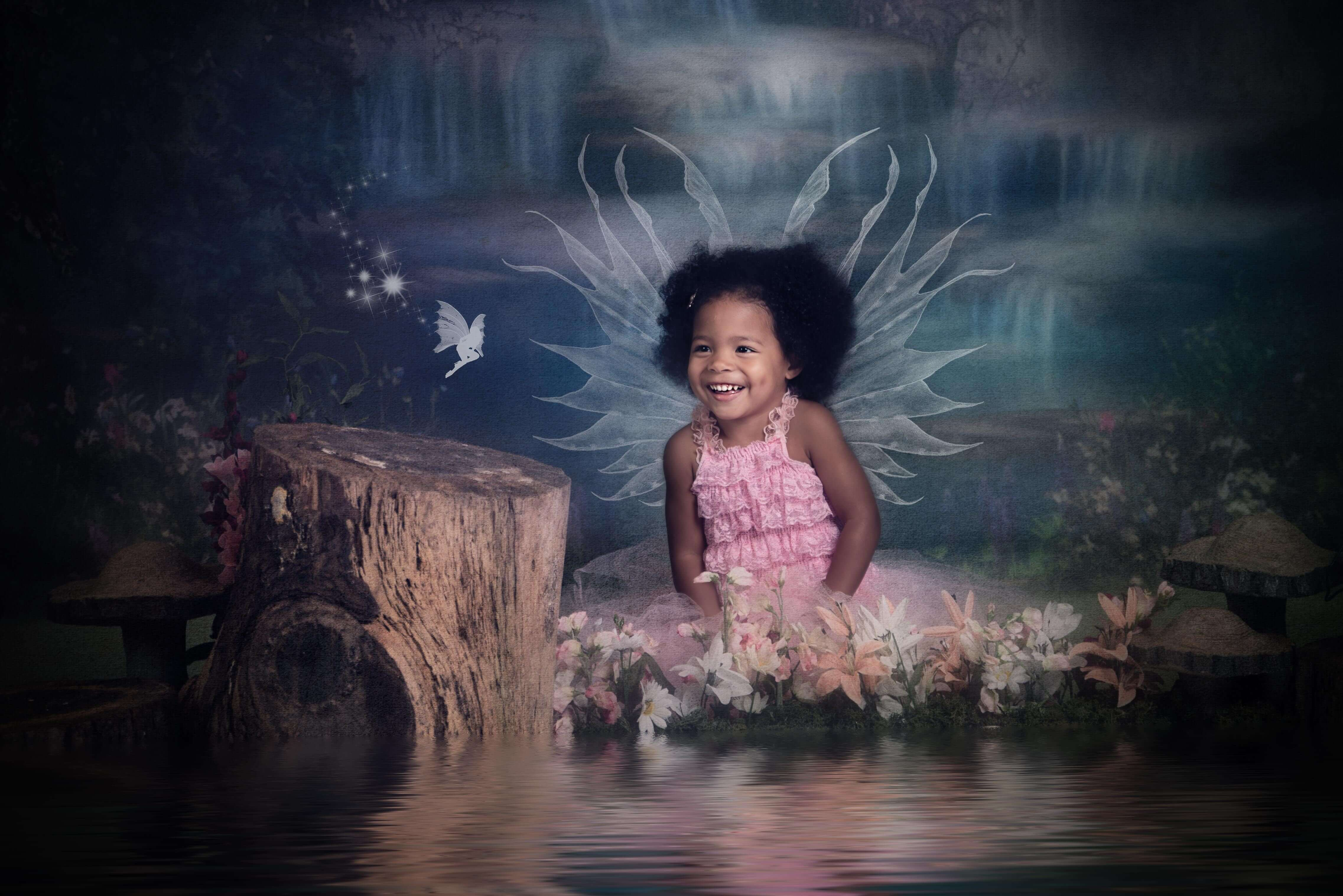 Fairies and Elves Gallery 18