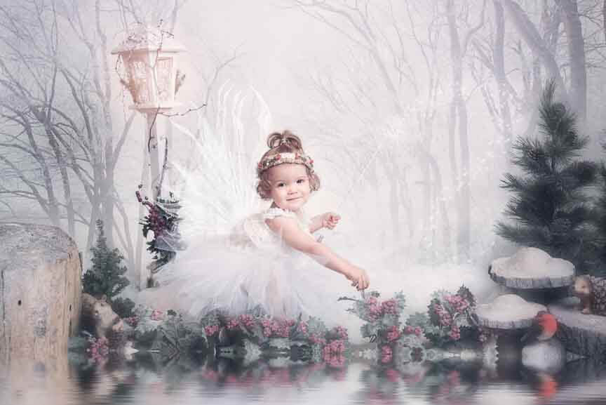 Fairies and Elves Gallery 22