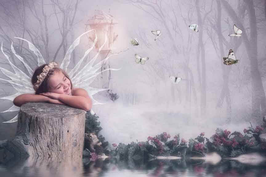 Fairies and Elves Gallery 23