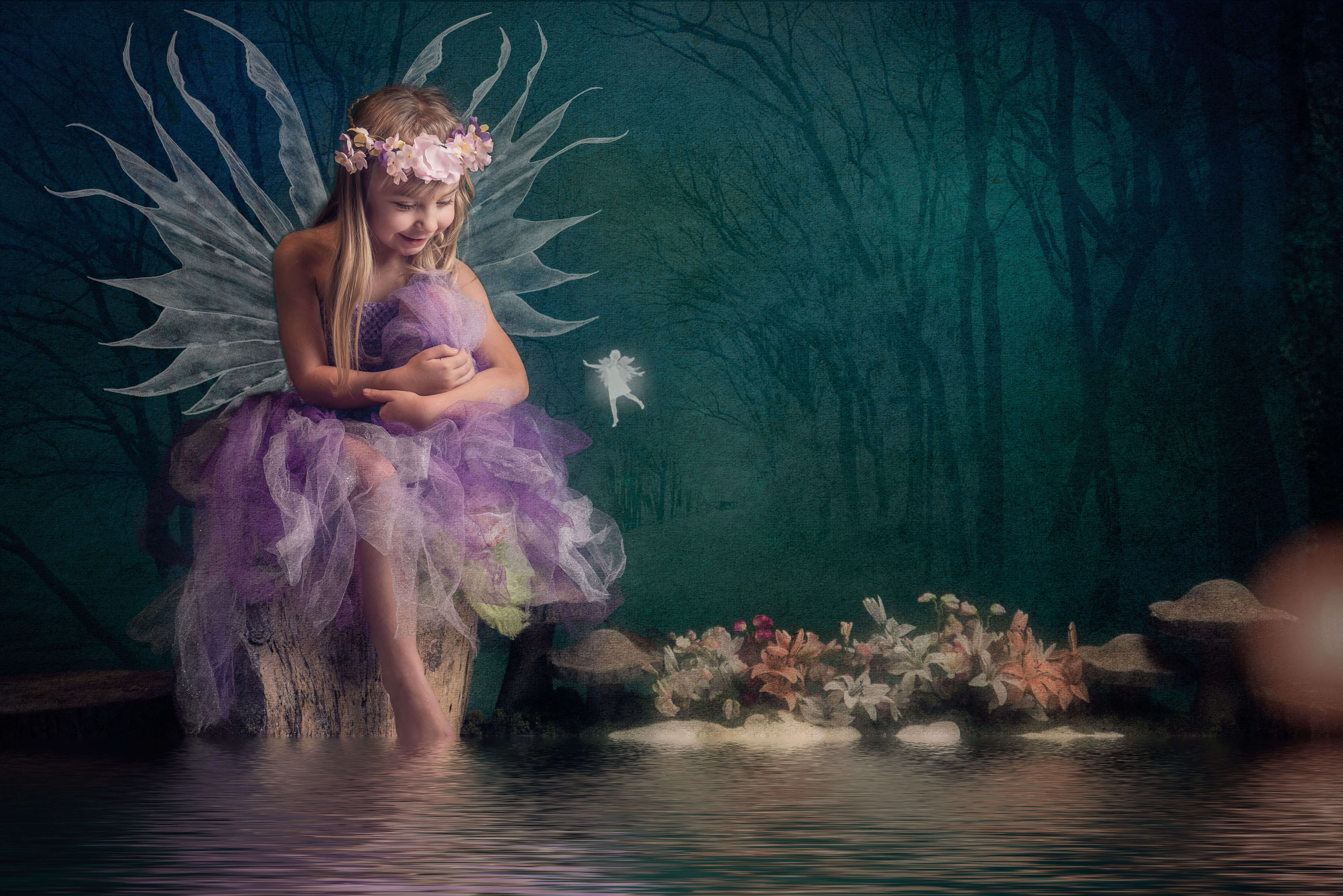 Fairies and Elves Gallery 24