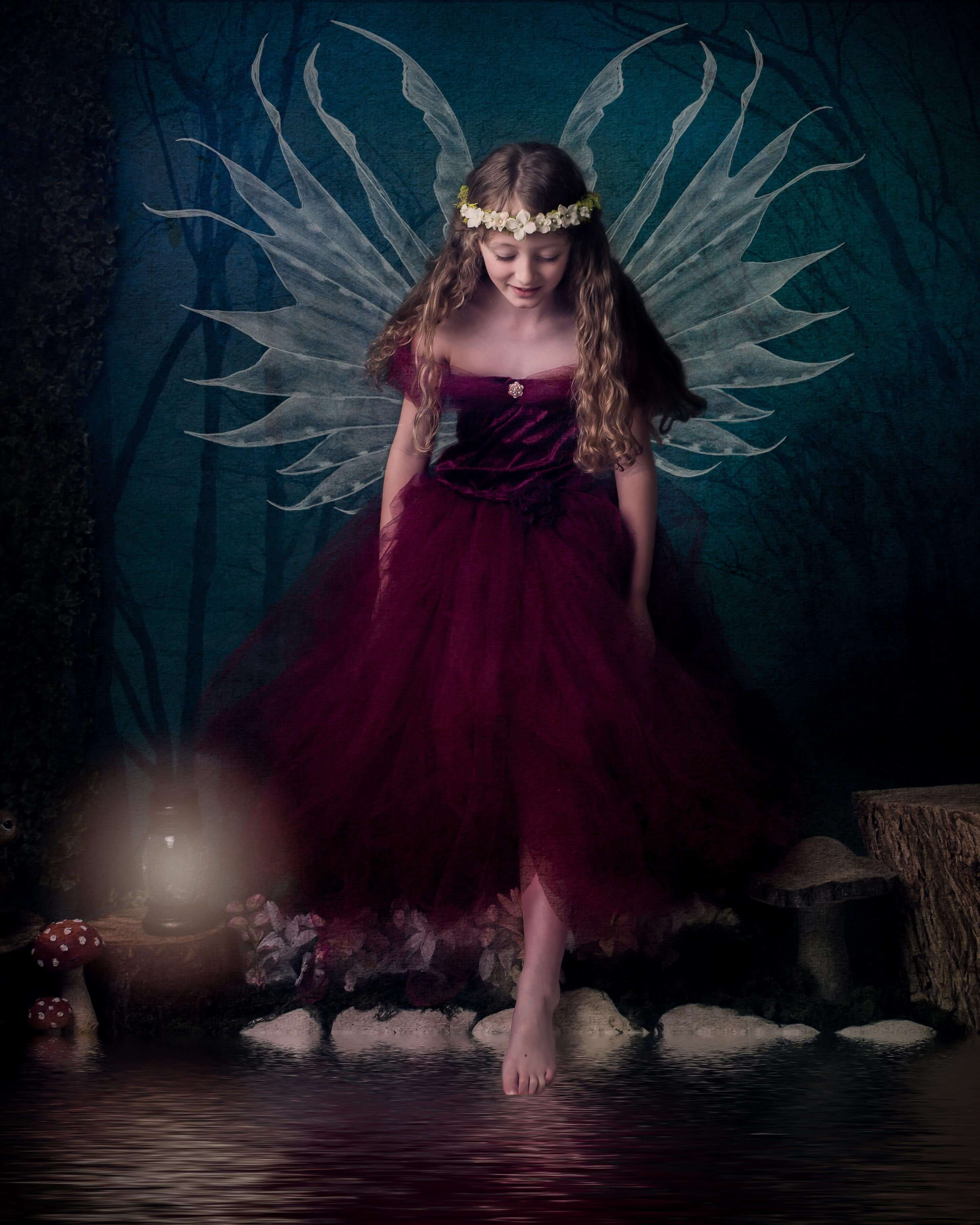Fairies and Elves Gallery 25