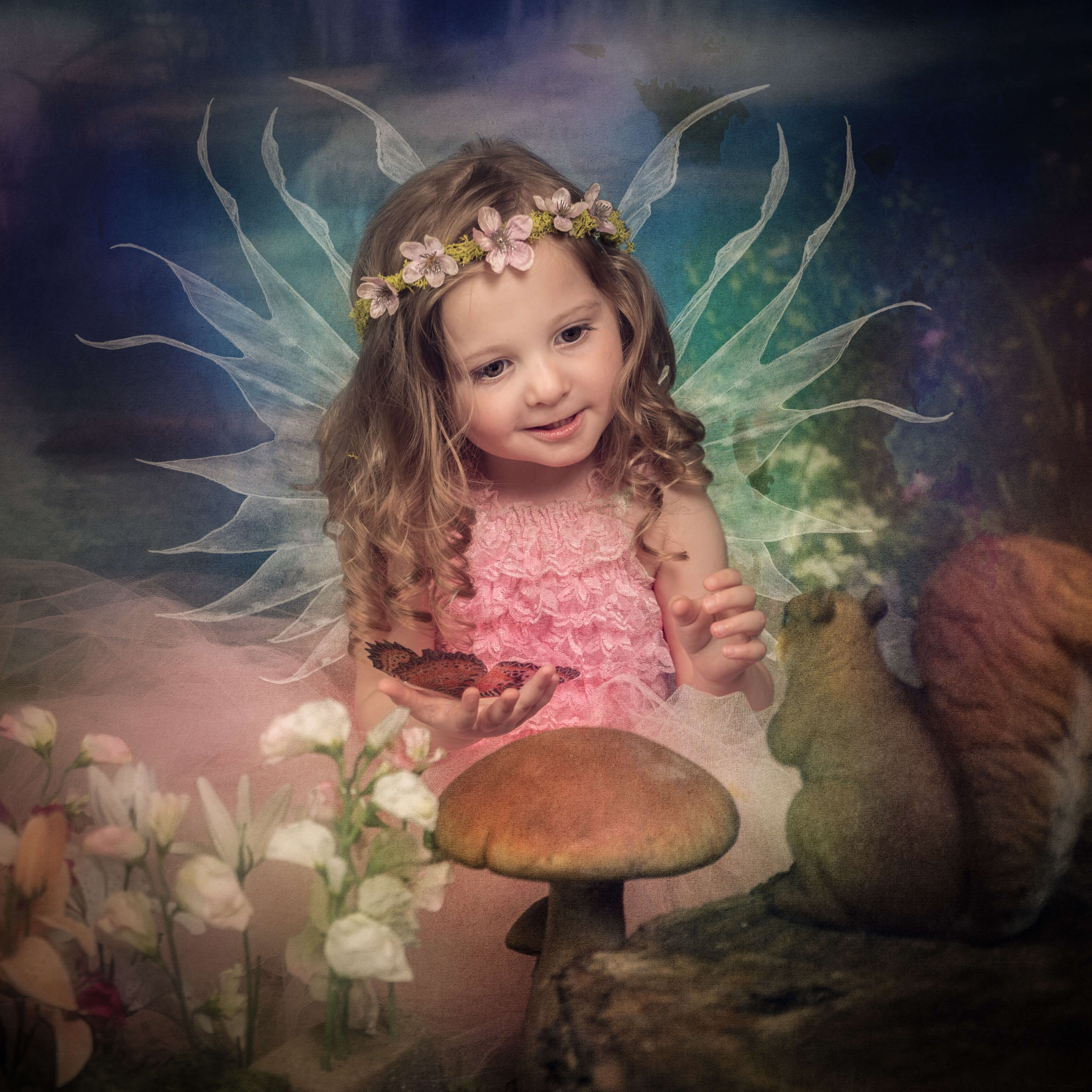 Fairies and Elves Gallery 32