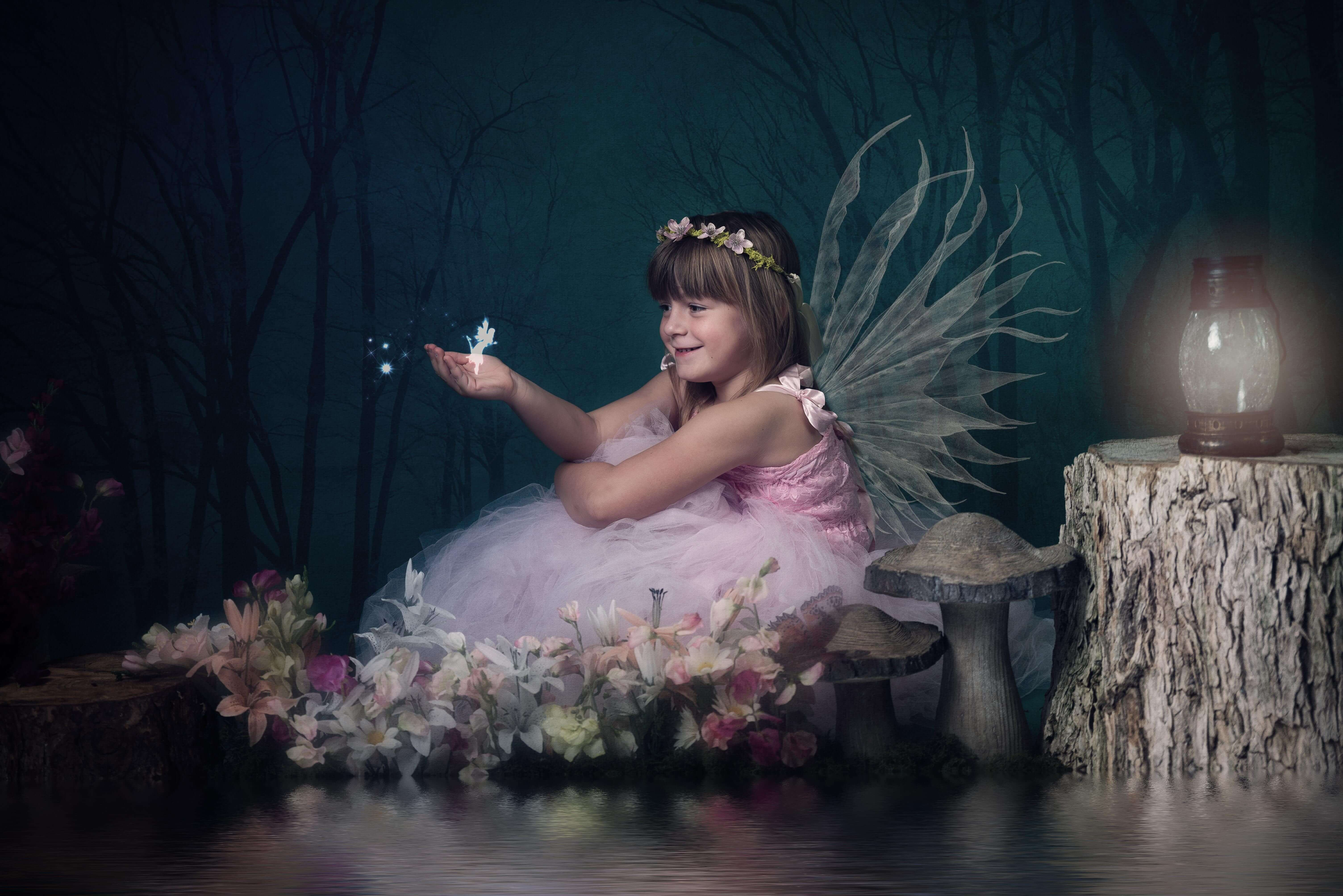 Fairies and Elves Gallery 37