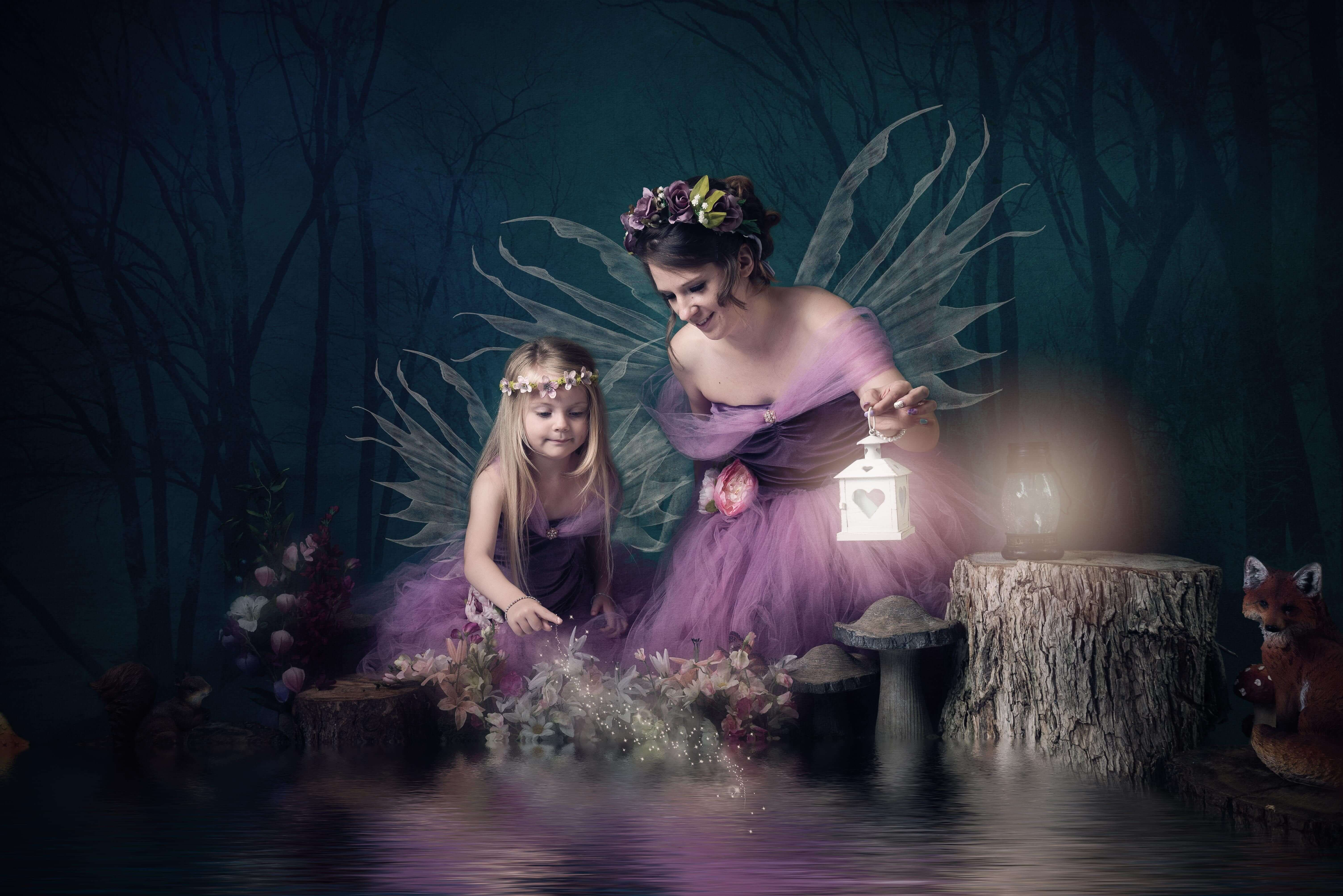 Fairies and Elves Gallery 38