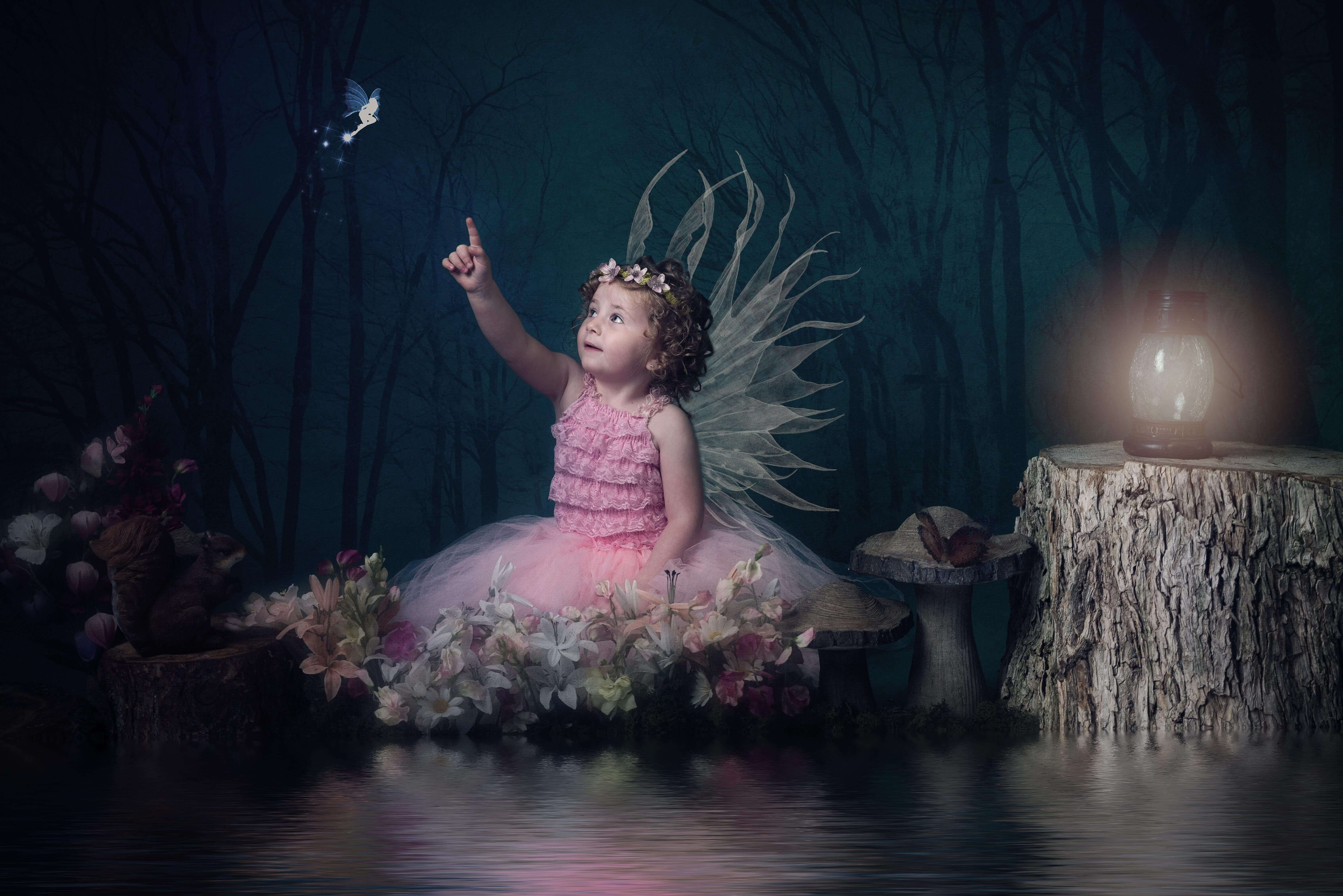 Fairies and Elves Gallery 4