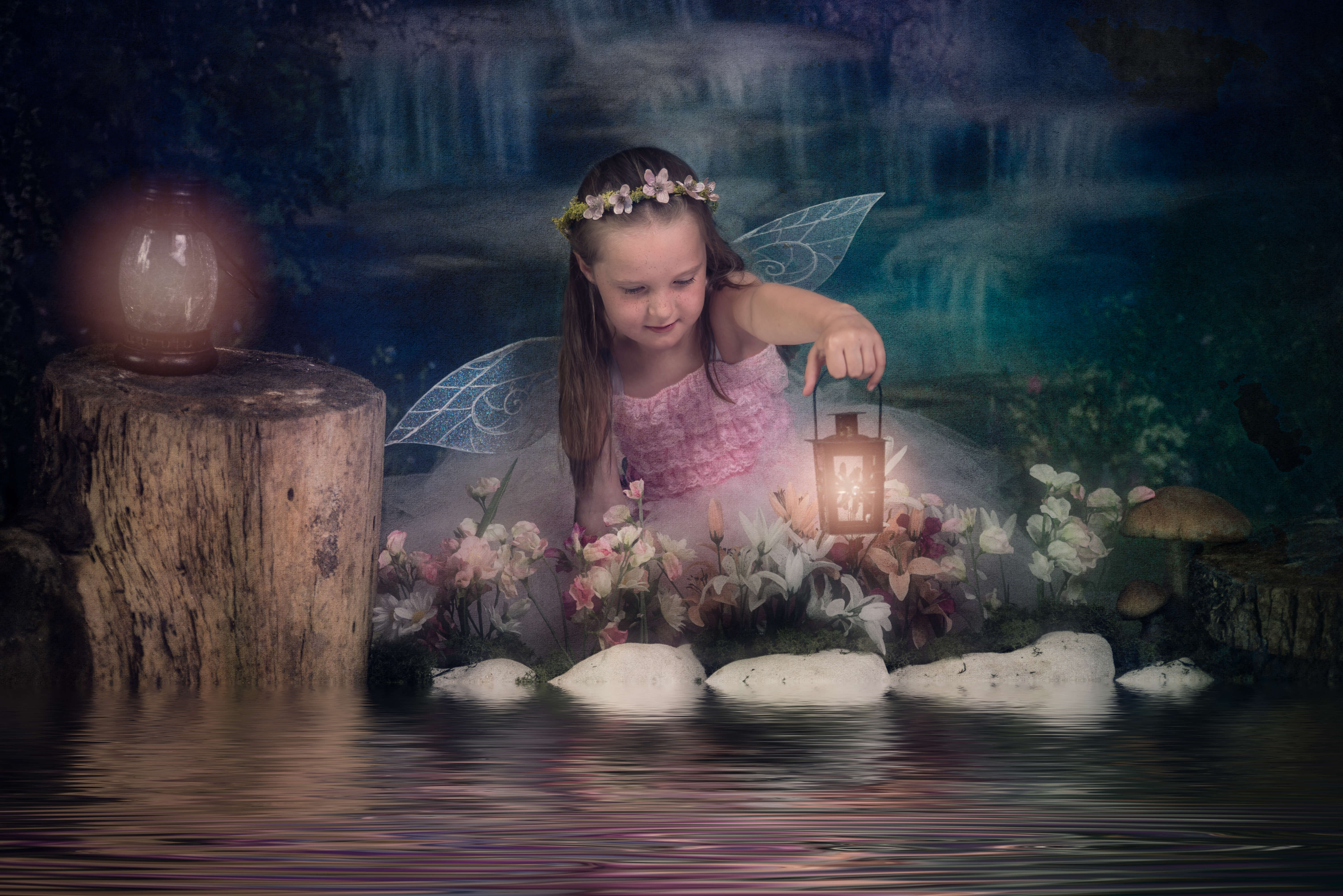 Fairies and Elves Gallery 6