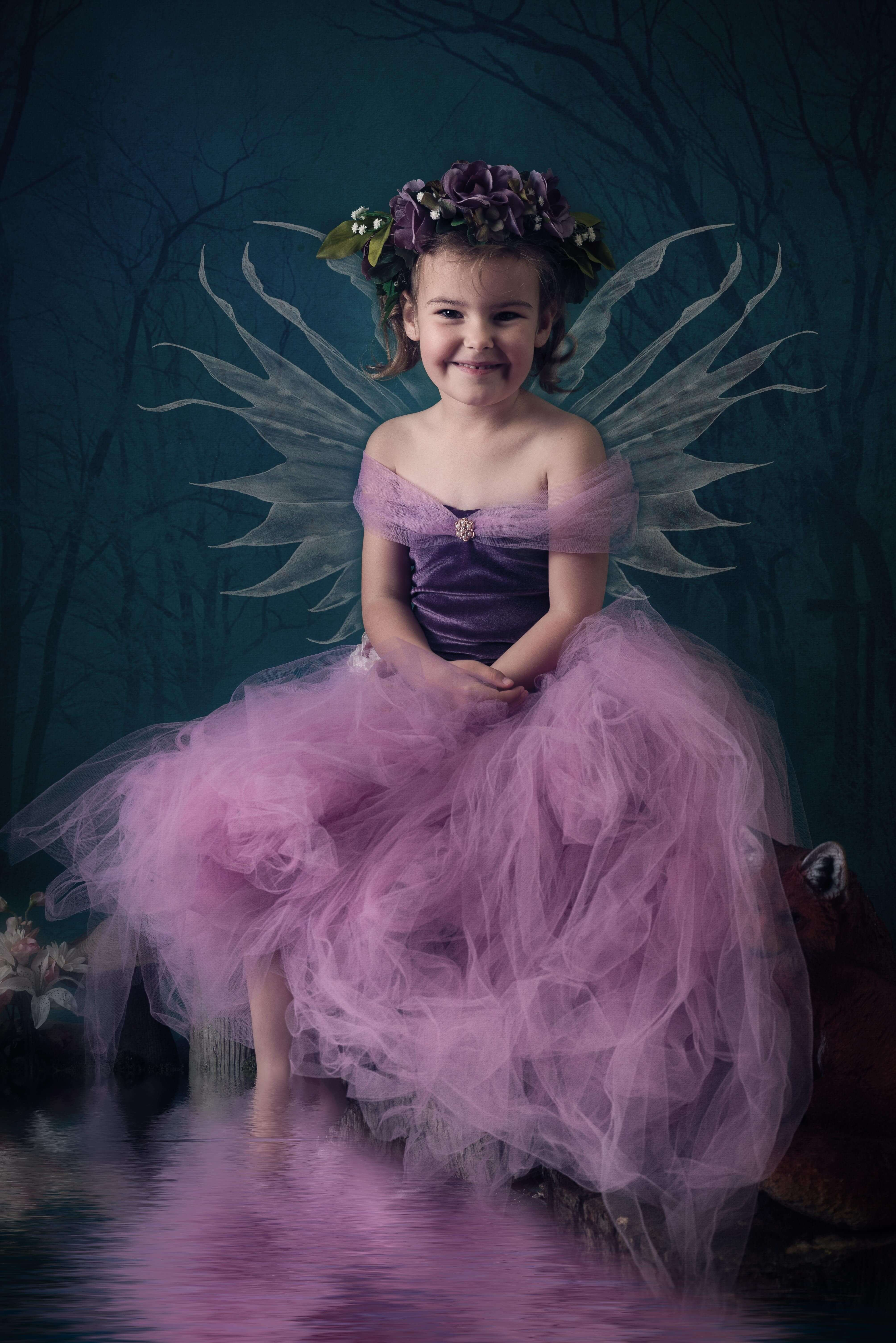 Fairies and Elves Gallery 9