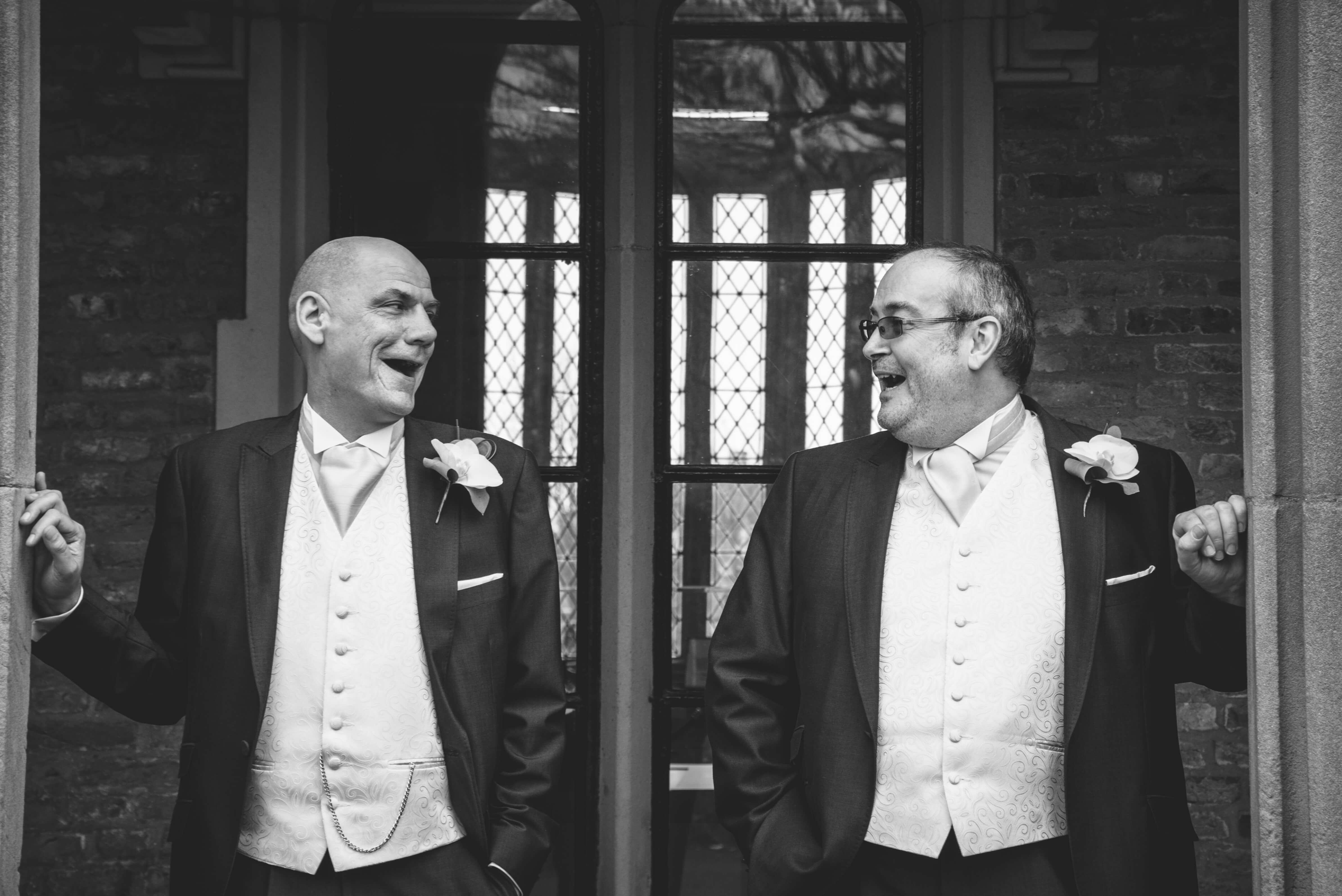 Ayscoughfee Hall Wedding 03 05 2016 1