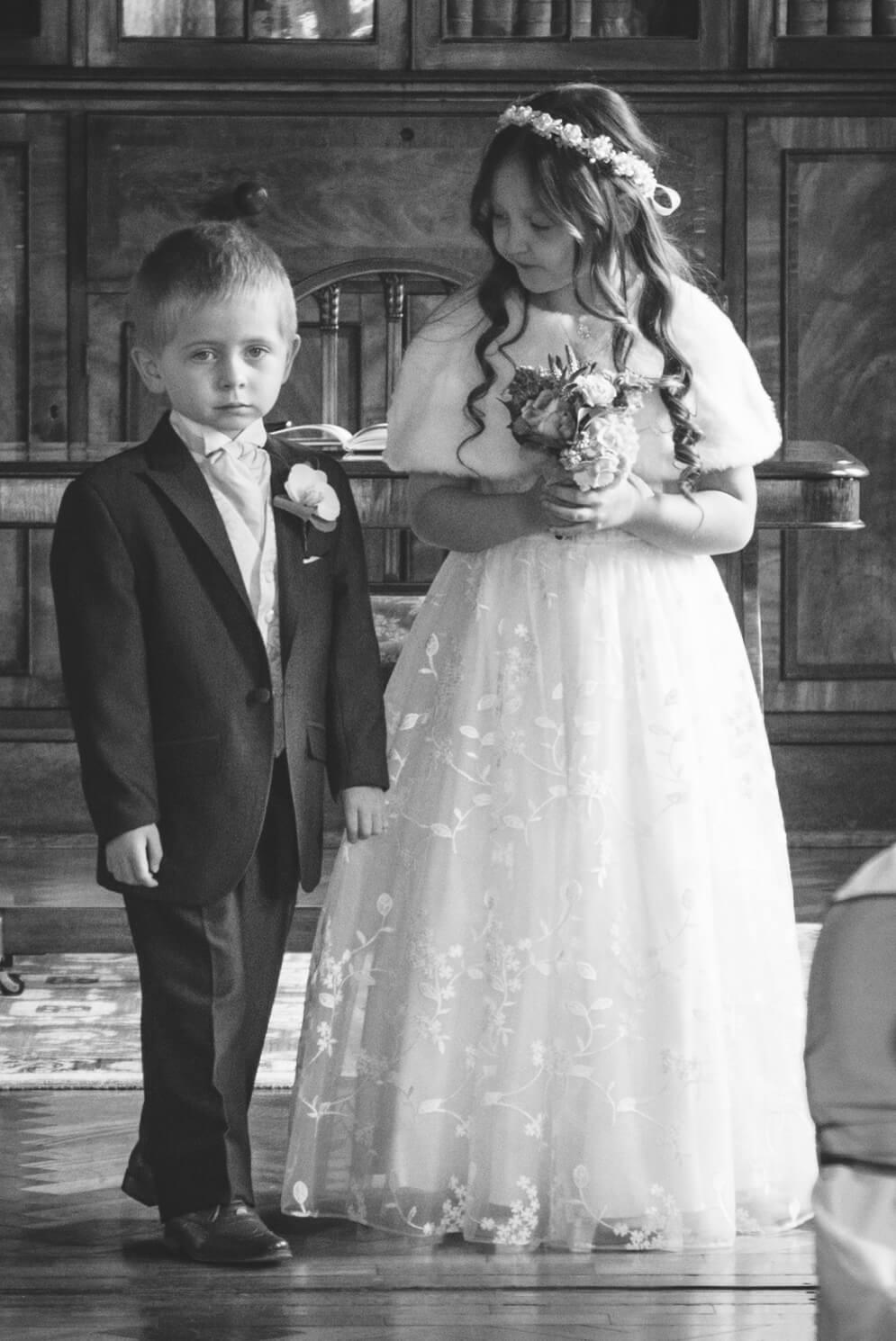 Ayscoughfee Hall Wedding 03 05 2016 4