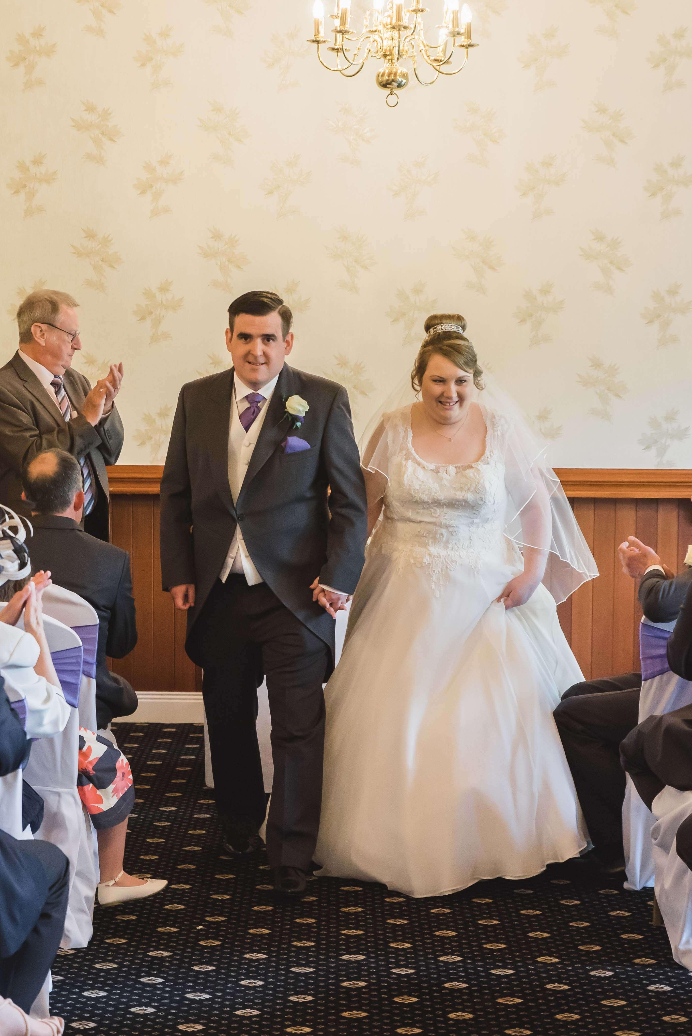 Barnsdale Hall Rutland Wedding 28 06 2017 22