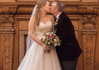 Carters Winter Wedding 23 01 2018 12