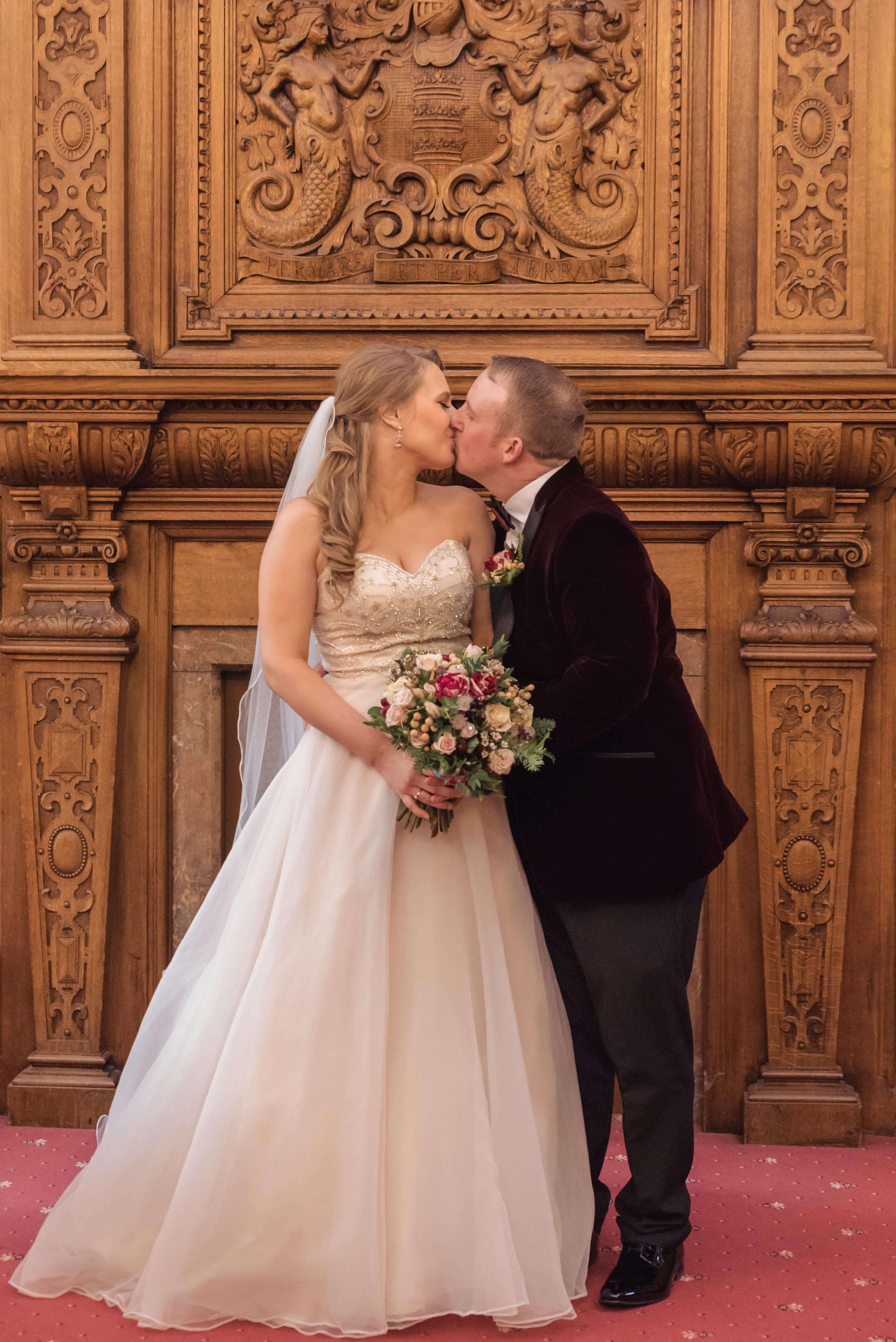 Carters Winter Wedding 23 01 2018 12