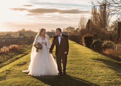 Carters Winter Wedding 23 01 2018 18