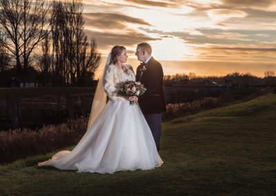 Carters Winter Wedding 23 01 2018 19