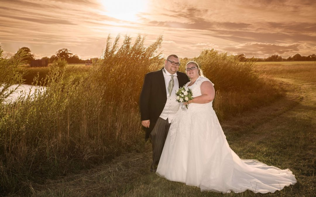 Crowland Abbey Wedding