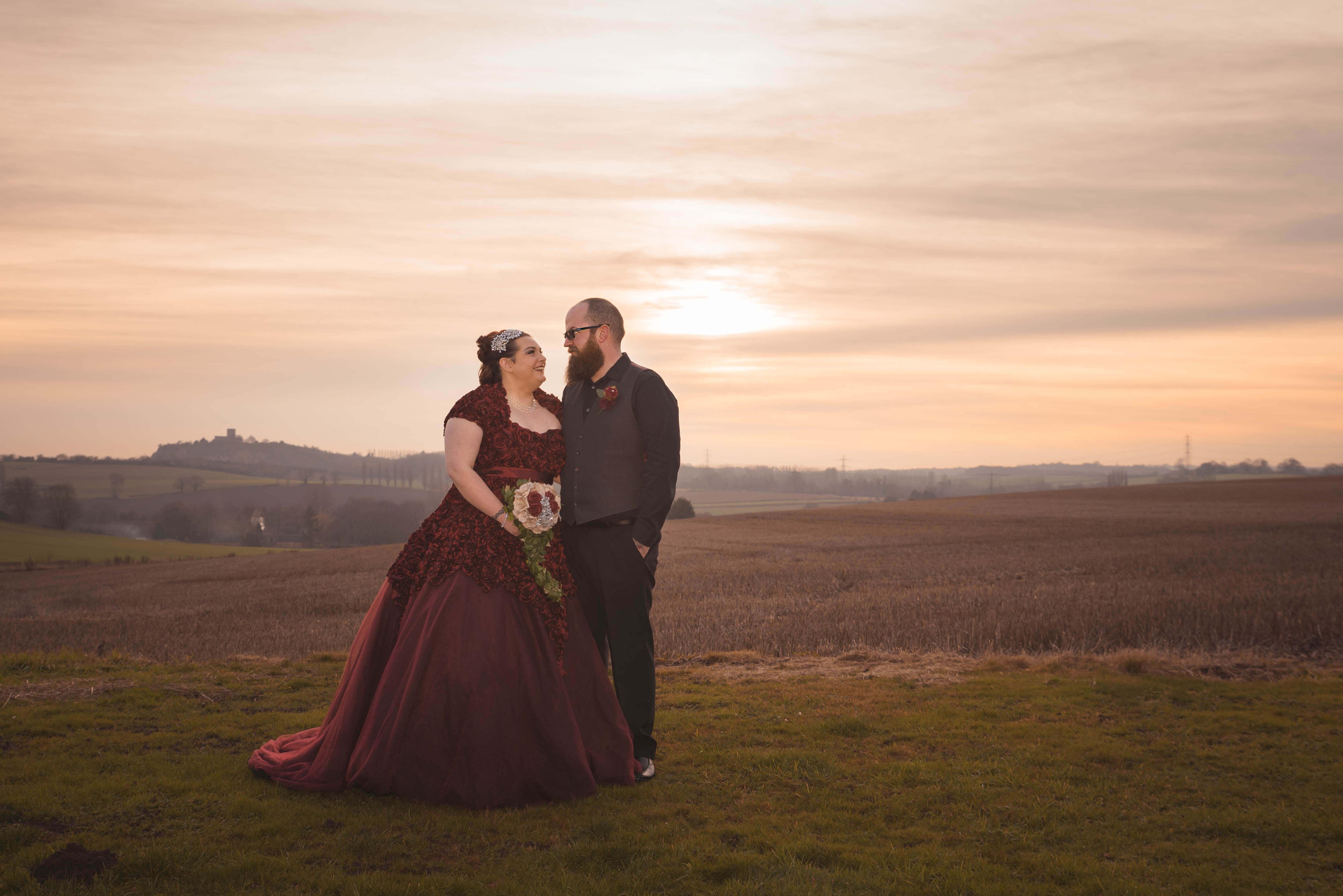 Donnington Park Farm Wedding 24 01 2017 12