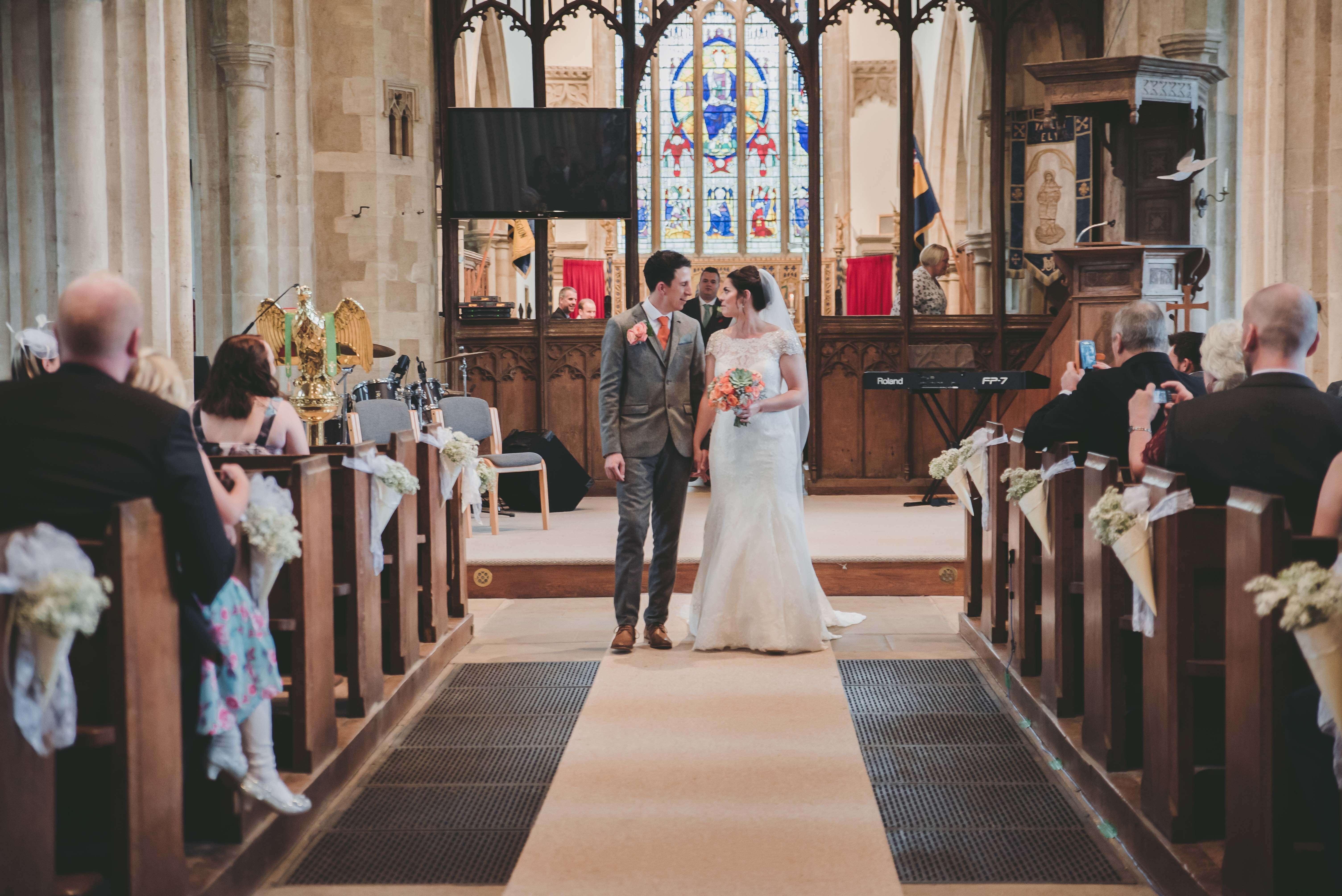 Haycock Hotel Wansford Wedding 18 10 2016 27