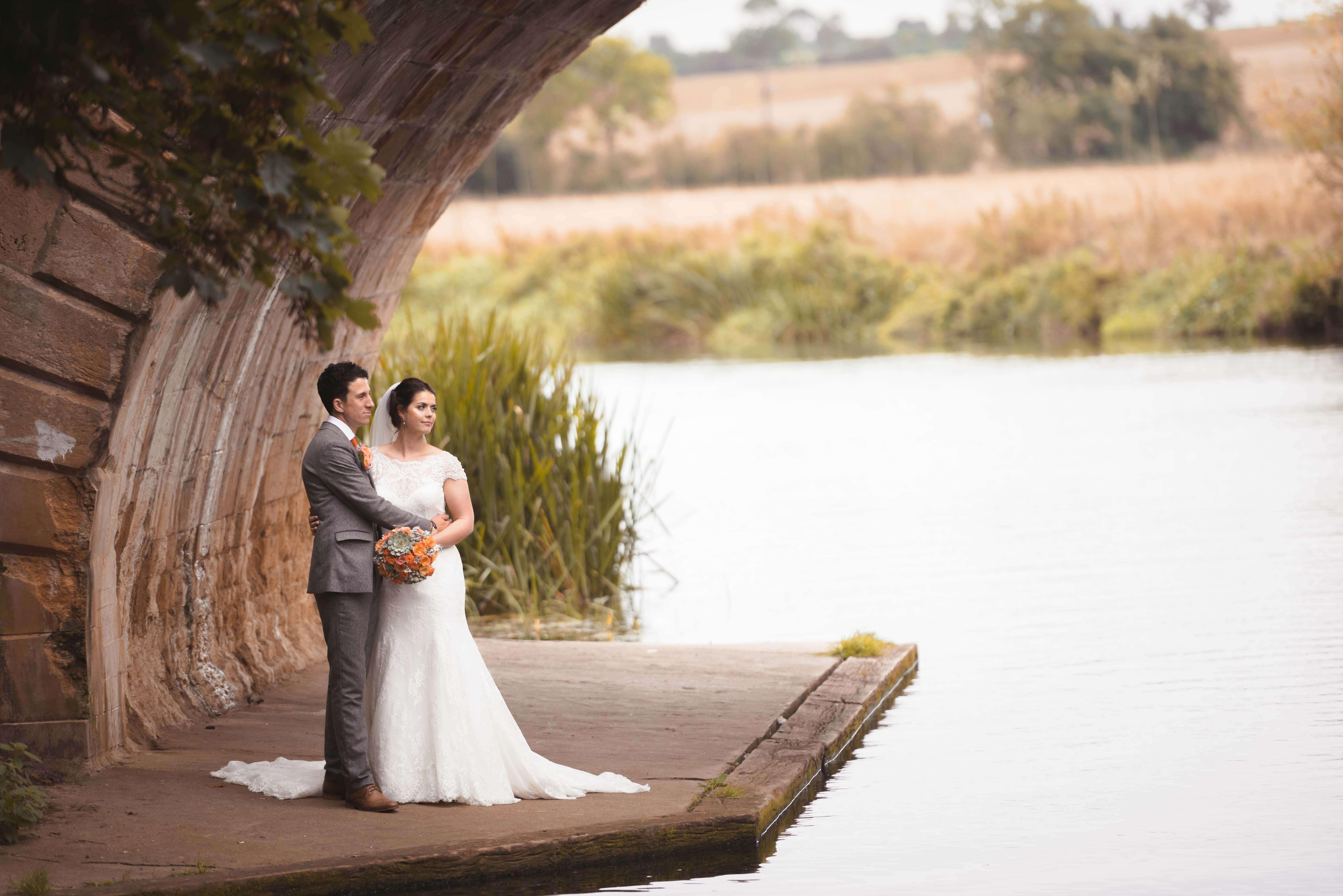 Haycock Hotel Wansford Wedding 18 10 2016 42
