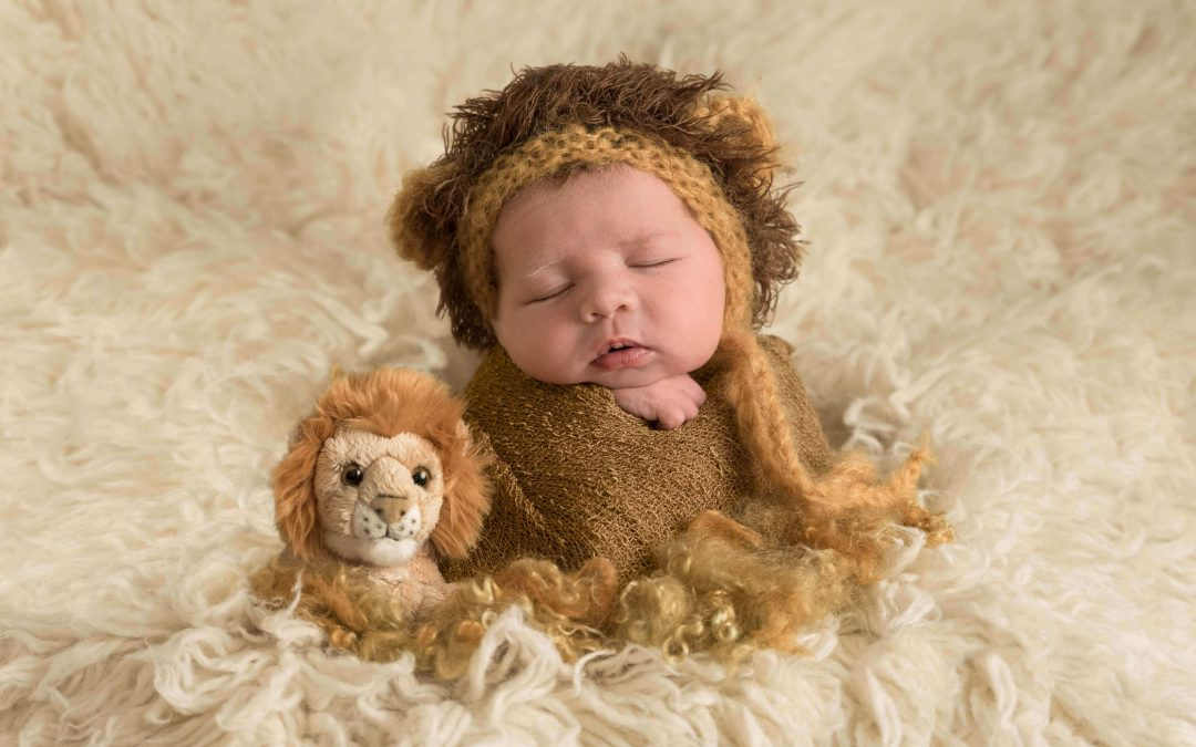 Why book a Newborn Photoshoot