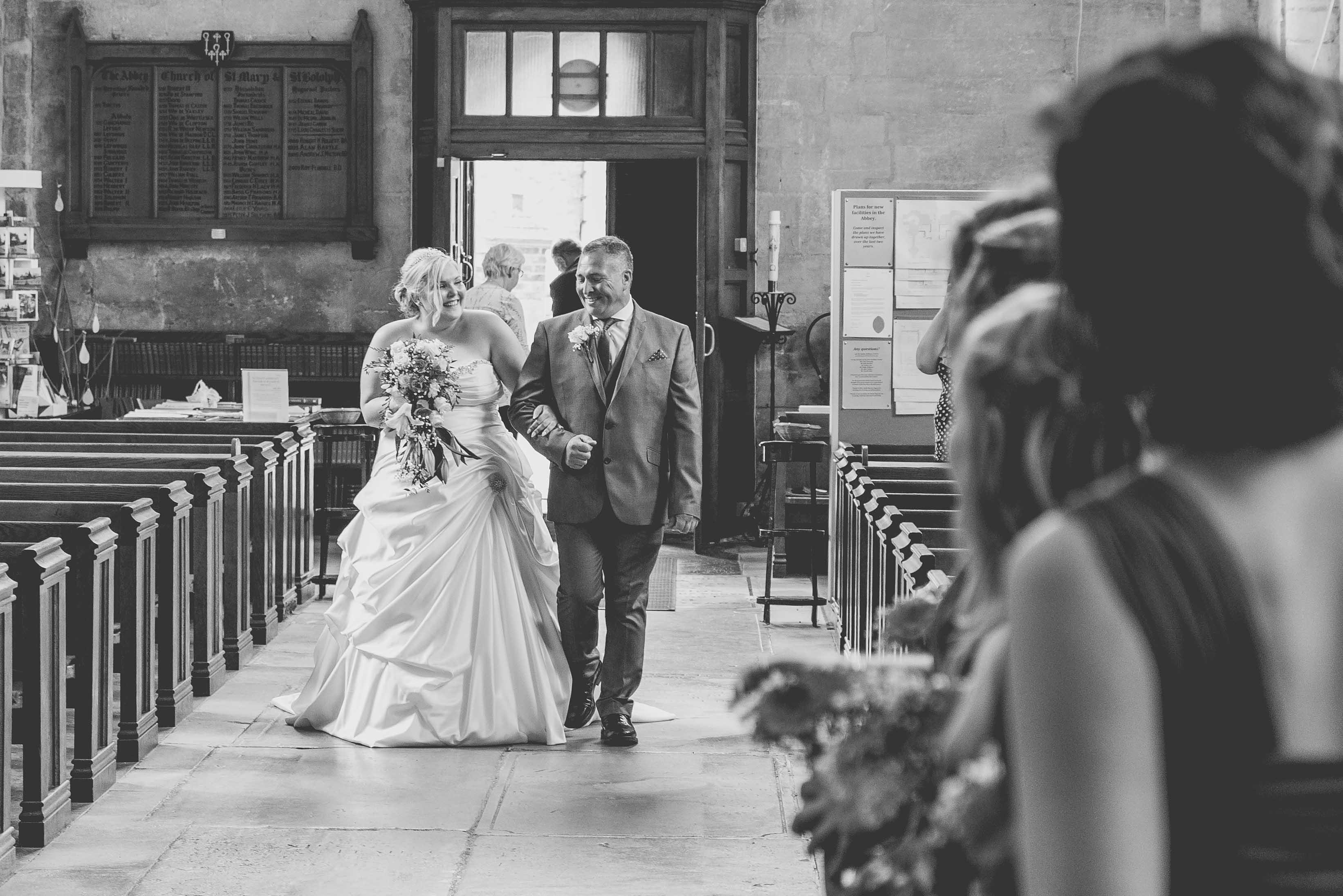 Thorney Abbey Wedding 26 09 2016 4