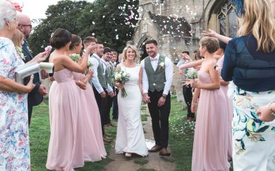 Lincolnshire wedding Photographer – Mr and Mrs Fisher's wedding