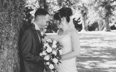 Lincolnshire wedding photographer – Whaplode Manor Wedding