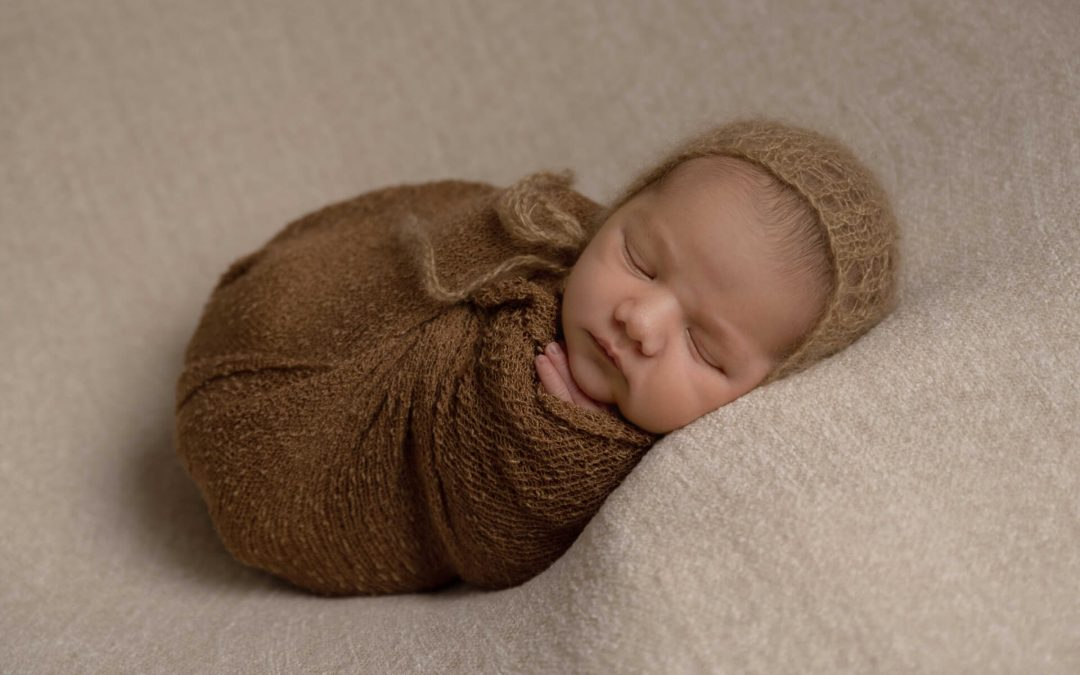 Mini Newborn Photoshoot
